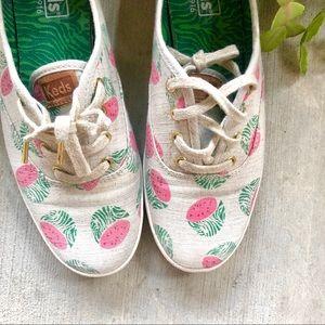 Watermelon Keds